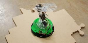 FabLab Robot Arm